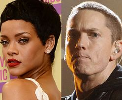 Rihanna POBIŁA REKORD Eminema... na Facebooku!