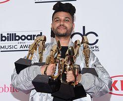 The Weeknd został pozwany o KRADZIEŻ POMYSŁU na swoje alter ego
