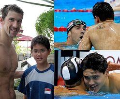 Pływak, który poznał Michaela Phelpsa osiem lat temu, pokonał go w Rio!