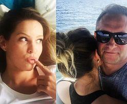"""Mąż nowej dziewczyny Durczoka komentuje nową miłość swojej żony: """"Żenujący jest udział mojego syna w tej operze mydlanej!"""""""