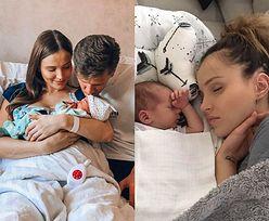 """Marina Łuczenko świętuje pierwsze urodziny Liama: """"To był najpiękniejszy rok mojego życia"""""""