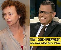 """Szczepkowska o """"klątwie"""": """"USŁYSZAŁAM: BĘDZIESZ MARTWA!"""""""