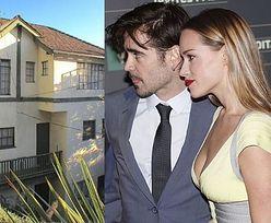 Alicja Bachleda-Curuś i Colin Farrell sprzedają wspólny dom. Chcą za niego 6 MILIONÓW ZŁOTYCH (ZDJĘCIA)