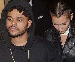 """Bella Hadid i The Weeknd rozstali się PO RAZ DRUGI. """"Ostatnio cały czas się kłócili"""""""