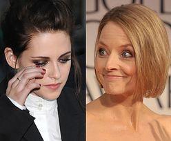 """""""Jodie Foster wspiera Kristen"""""""