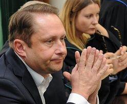 Kłopotów Kamila Durczoka ciąg dalszy. Rozstanie, książka byłej partnerki, zawieszenie autorskiego portalu...