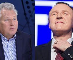 """Kwaśniewski ostro o TVP: """"Manipulowana i nieuczciwa. Programy informacyjne to propaganda partyjna!"""""""