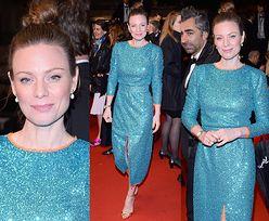Cannes 2019: Magdalena Boczarska też załapała się na czerwony dywan