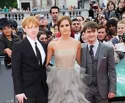"""Premiera ostatniej części """"Harry'ego Pottera""""! (FOTO)"""