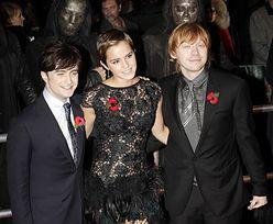 """Premiera nowego """"Harry'ego Pottera""""! (FOTO)"""