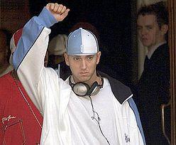 Eminem jest okropnym człowiekiem. I mu nie staje