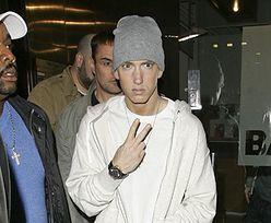 Okradziono Eminema!