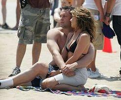 Aniston i Vaughn pracują nad potomkiem