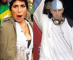 Odmówiła Eminemowi!