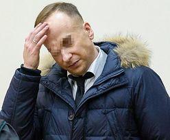 """Dariusz K. WRESZCIE IDZIE DO WIĘZIENIA. """"Możliwości odwołania się zostały wyczerpane"""""""