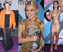 Margaret, Sarsa i Honey na gali MTV (ZDJĘCIA)