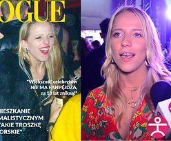 """Mercedes ekscytuje się: """"Polski """"Vogue"""" będzie na światowym poziomie. To ogromne wyróżnienie!"""""""