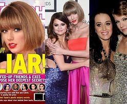 """""""Taylor jest ŻĄDNĄ ZEMSTY MANIPULANTKĄ. Dopadnie każdego, kto ośmieli się jej postawić"""""""