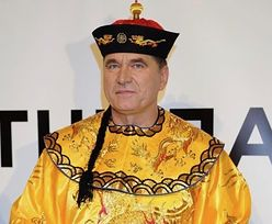 """Sławomir Świerzyński olśniewa luksusem: """"Siedzimy na krawędzi basenu, flaszki stoją co pięć metrów"""""""