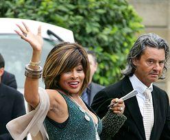 74-letnia Tina Turner WYCHODZI ZA MĄŻ!