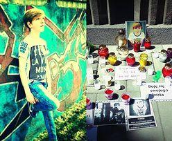Ludzie NADAL SZYDZĄ z 14-letniego samobójcy z Bieżunia...