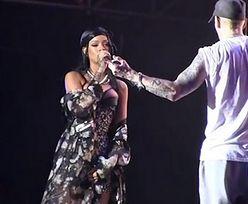"""Rihanna i Eminem razem na scenie! Zaśpiewali """"Stan""""!"""