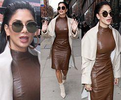 Nicole Scherzinger lansuje modę na kolczyki polskiej marki