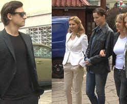 """Gwiazdy nowego serialu Polsatu """"Na krawędzi"""""""