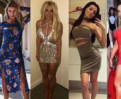 Najciekawsze sukienki z wycięciami - 5 inspiracji
