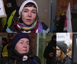 """Polki znów walczą! Uczestnicy Czarnego Protestu: """"Prawa kobiet są zagrożone. Cofamy się do średniowiecza!"""""""