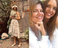 """Katarzyna Burzyńska bawi się z Martą Manowską na swoim baby shower: """"Przyjaźń to taka piękna sprawa"""" (FOTO)"""