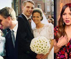 """Rusin znów o ślubie z Lisem: """"Nie mogłam wypożyczyć sukni z wypożyczalni!"""""""