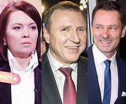 """Kurski podnosi zarobki gwiazd """"dobrej zmiany"""": Holecka dostaje 40 TYSIĘCY MIESIĘCZNIE, Ziemiec 30!"""