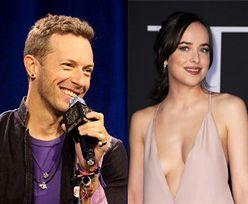 Dakota Johnson i Chris Martin SPODZIEWAJĄ SIĘ DZIECKA!