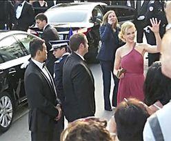 """""""Kac Cannes"""": Nicole Kidman na czerwonym dywanie"""