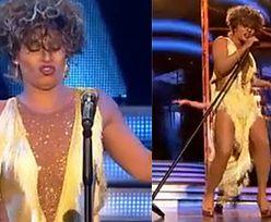 Stefano Terrazzino jako... Tina Turner!