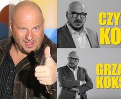"""Tymczasem w """"SNL Polska""""... Gąsowski śmieje się z oskarżeń o ćpanie i reklamuje """"CZYSTY KOKS"""": """"Ja się NICZYM NIE PODZIELĘ!"""""""