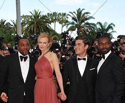 Wszystkie stroje Kidman z Cannes!