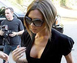Victoria Beckham i anoreksja