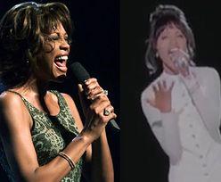 """W amerykańskim """"The Voice"""" miał pojawić się hologram Whitney Houston!"""