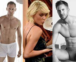 Tom Hiddleston wygryzie Calvina Harrisa z reklam bielizny?