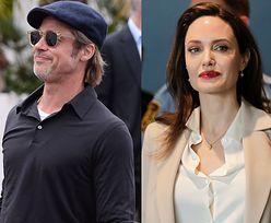 """Brad Pitt postawił Angelinie ultimatum: """"Podpiszesz papiery rozwodowe, albo ZAPŁACISZ"""""""