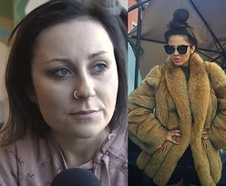 """Paulina Przybysz przeciwko naturalnym futrom: """"To jest totalnie zbędne cierpienie na Ziemi"""""""