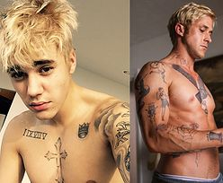 Bieber chce być jak... Ryan Gosling? (FOTO)