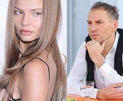 """TYLKO NA PUDELKU: Gojdź ostrzega przed wypełniaczami piersi i chwali Magdę Frąckowiak. """"Brawo Magda!"""""""