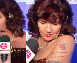 """Nina z """"Sanatorium Miłości"""" chwali się tatuażami! """"Mam pokazać wszystkie?"""""""