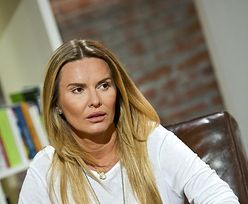 Hanna Lis potwierdza, że rozstała się z Tomkiem. Wyprowadziła się z Konstancina...