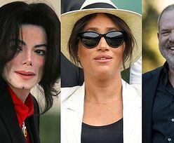 """Meghan Markle zatrudniła PR-owców Michaela Jacksona i Harveya Weinsteina! """"To co najmniej niekonwencjonalne"""""""