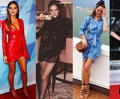 Najciekawsze marszczone sukienki – 5 inspiracji