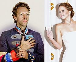 Jennifer Lawrence ZERWAŁA z Martinem po 4 miesiącach!